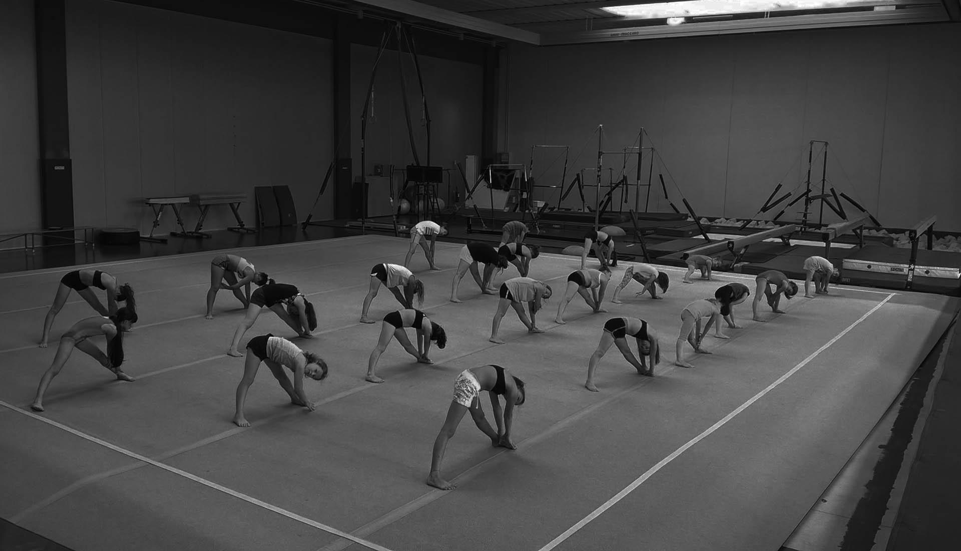Corsi ginnastica in palestra a Moimacco - Udine