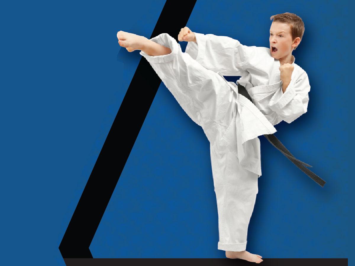 Corso di Karate a Moimacco