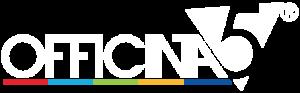 Logo Officina5 palestra a Moimacco