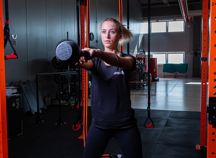 Abbonamento annuale corsi fitness e sala macchine