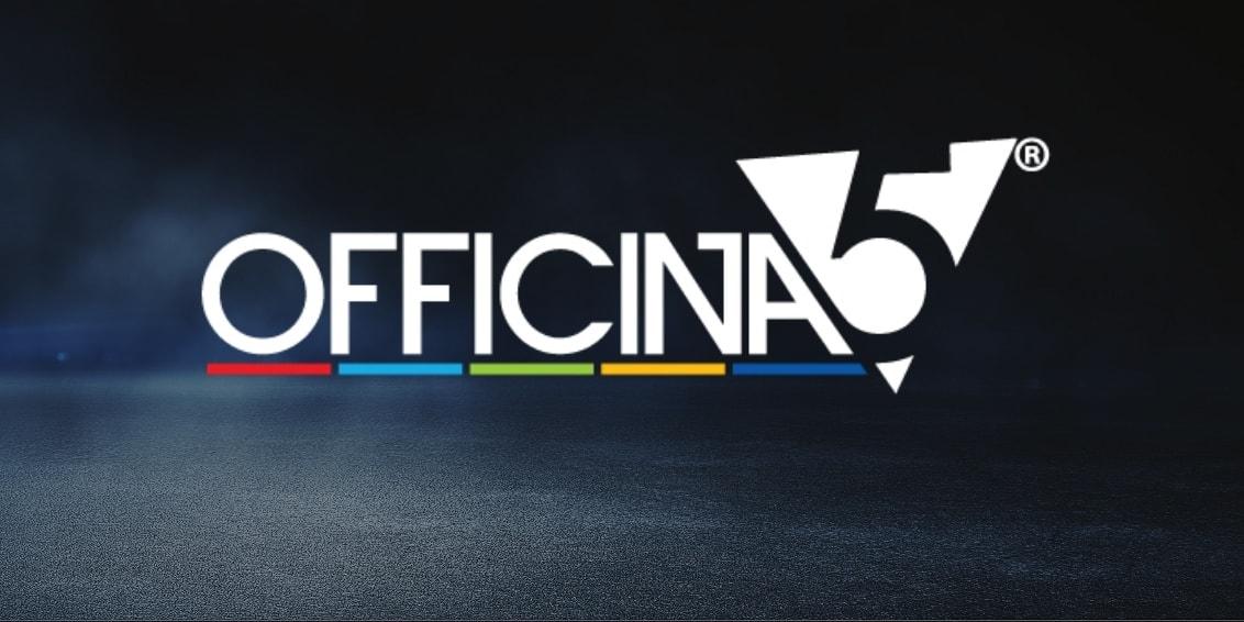 OFFICINA5 non si ferma e non Vi ferma!