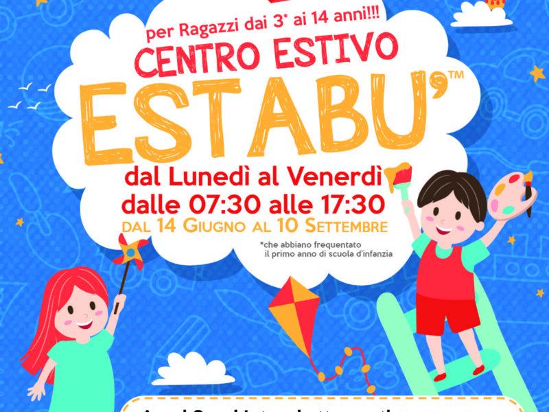 Centro vacanze EsTaBù 2021 a Moimacco, Premariacco, Remanzacco e Cividale