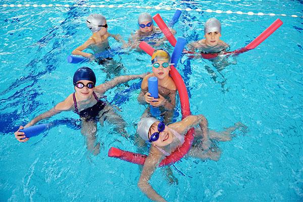 Corsi di nuoto in piscina a Udine, Manzano, Codroipo, Latisana con TA.BU